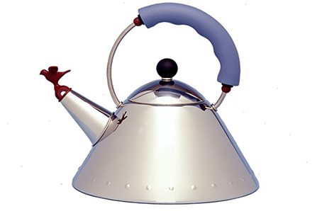 outlet really cheap new product Alberto Alessi on Viking Kettles, lemon squeezers and ...
